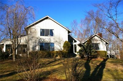 Wilton Single Family Home For Sale: 27 Spectacle Lane