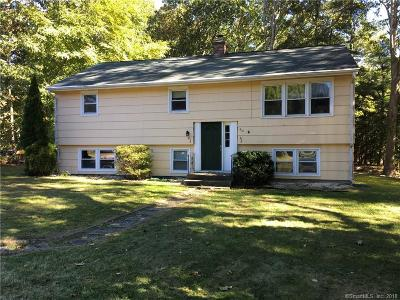 Ledyard Multi Family Home For Sale: 410 Colonel Ledyard Highway