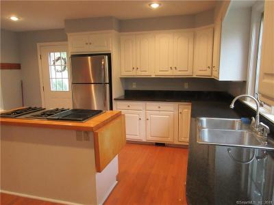 Old Lyme Single Family Home For Sale: 3 Four Mile River Road