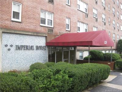 Rental For Rent: 125 Prospect Street #6D