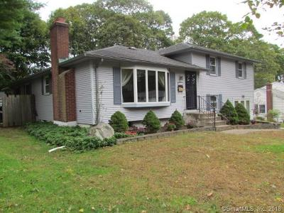 Groton Single Family Home For Sale: 47 Hilltop Road