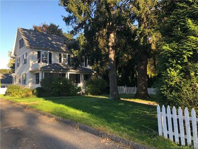 Easton Single Family Home For Sale: 212 Sport Hill Road