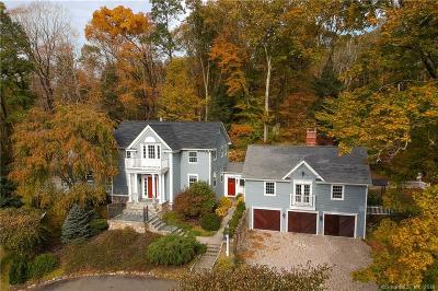 Bridgewater Single Family Home For Sale: 275 Wewaka Brook Road