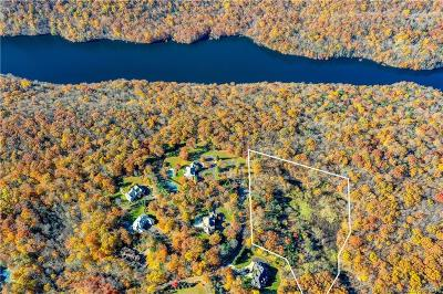 Stamford Residential Lots & Land For Sale: 13400b South Lake Drive