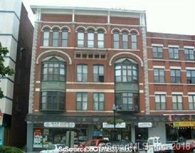 New Britain Condo/Townhouse For Sale: 242 Main Street #21