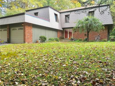 Somers Single Family Home For Sale: 64 Shady Glen Lane