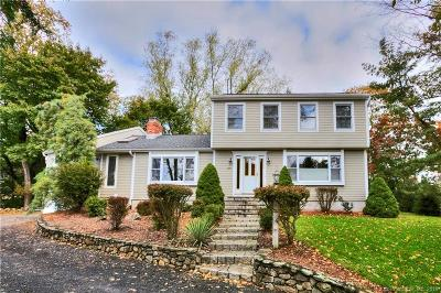 Westport Single Family Home For Sale: 57 A Old Road