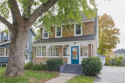 Single Family Home For Sale: 29 Kingswood Road