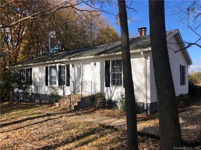Naugatuck Single Family Home For Sale: 834 May Street