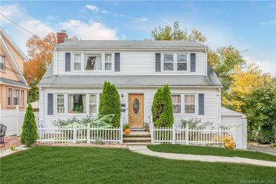 Stamford Multi Family Home For Sale: 28 Fowler Street