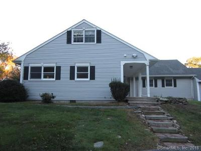 East Lyme Condo/Townhouse For Sale: 11 Whiting Farms Lane #11