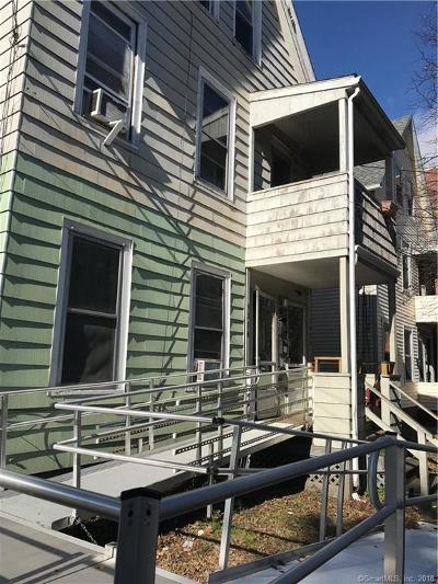 New Haven Multi Family Home For Sale: 1376 State Street
