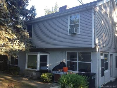 Stamford Multi Family Home For Sale: 110 Pine Hill Avenue