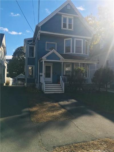 West Haven Multi Family Home For Sale: 90 Richards Place