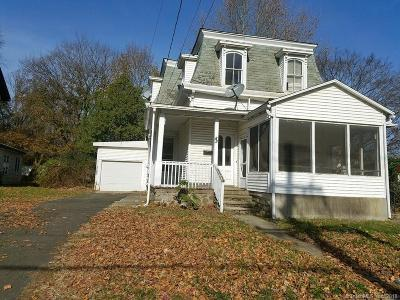 Bethel Multi Family Home For Sale: 85 South Street
