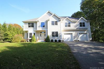 Waterford CT Single Family Home For Sale: $530,000