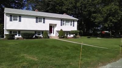 Groton Single Family Home For Sale: 15 Stonecrest Road