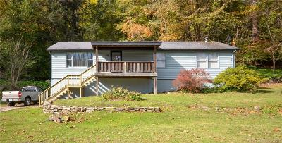 NEW MILFORD Single Family Home For Sale: 51 Paper Mill Road