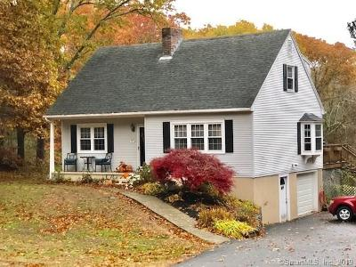 Windham County Single Family Home For Sale: 178 Starkweather Road