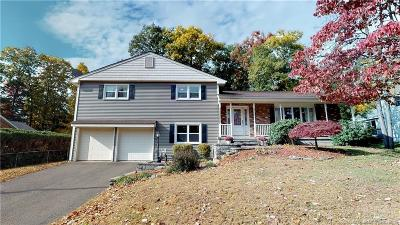 Newington Single Family Home For Sale: 265 Back Lane