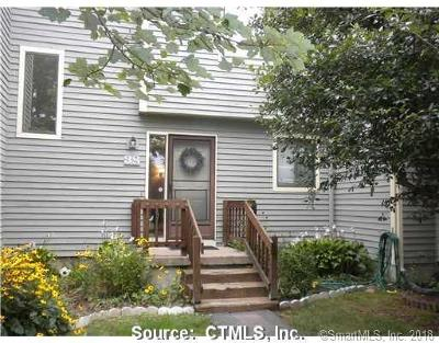 Bloomfield Condo/Townhouse For Sale: 38 Silo Way #38