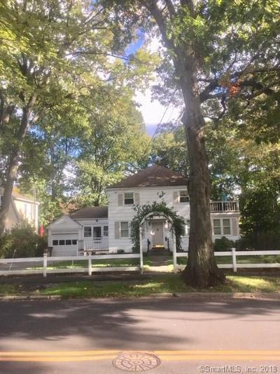 Stamford Multi Family Home For Sale: 75 Haig Avenue