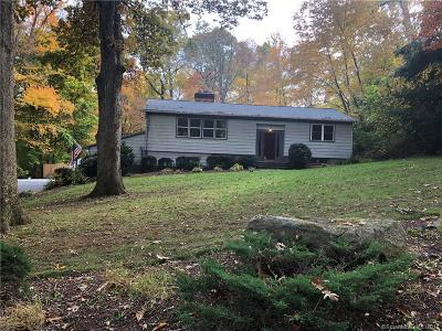 Wilton Single Family Home For Sale: 29 Old Kings Highway