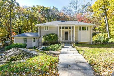 Stamford Single Family Home For Sale: 47 Wellington Drive