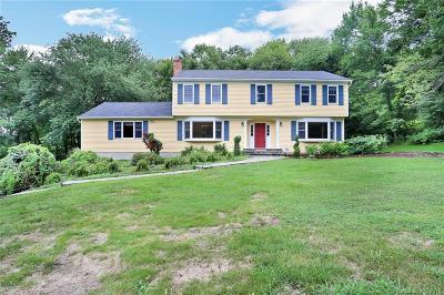 Fairfield County Single Family Home Coming Soon: 22 Heavenly Lane