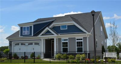 Beacon Falls Single Family Home For Sale: 39 Fieldstone Lane #115
