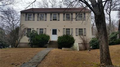 Tolland County Condo/Townhouse For Sale: 63 Schofield Road #52