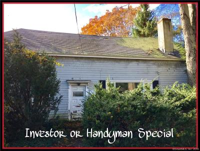 New London Single Family Home For Sale: 745 Montauk Avenue