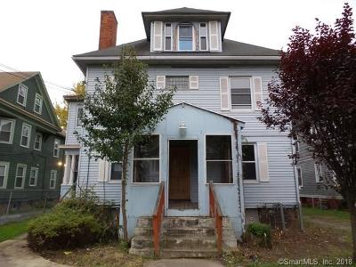 Hartford Multi Family Home Show: 30-32 Burton Street