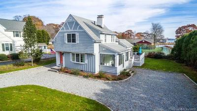 New London County Single Family Home For Sale: 36 Attawan Road