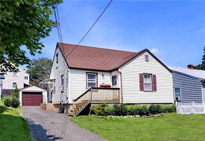 West Haven Single Family Home For Sale: 228 Highland Avenue