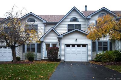 Durham Condo/Townhouse For Sale: 61 Lexington Place South #61