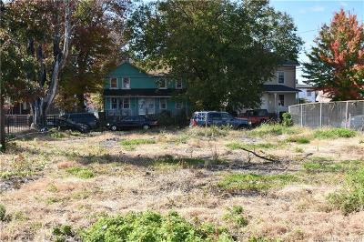 Bridgeport Residential Lots & Land For Sale: 390 Carroll Avenue