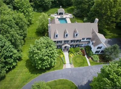 Ridgefield Single Family Home For Sale: 10 Spectacle Lane