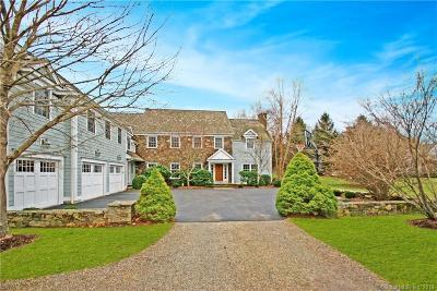 Fairfield Single Family Home For Sale: 805 Cedar Road