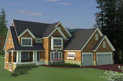 Fairfield Single Family Home For Sale: Hillside Road #1