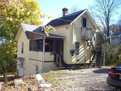 Bristol Multi Family Home For Sale: 258 Farmington Avenue