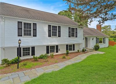 Stonington Single Family Home For Sale: 265 Montauk Avenue