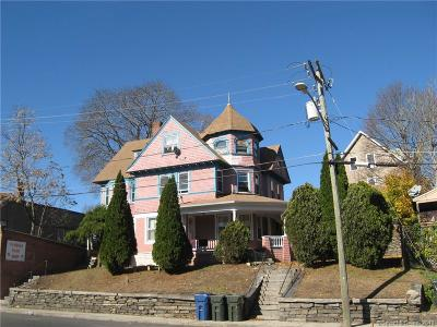 Windham County Multi Family Home For Sale: 441 Main Street