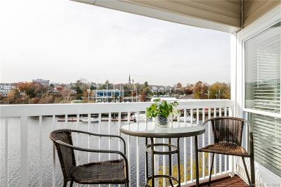 Norwalk CT Condo/Townhouse For Sale: $425,000