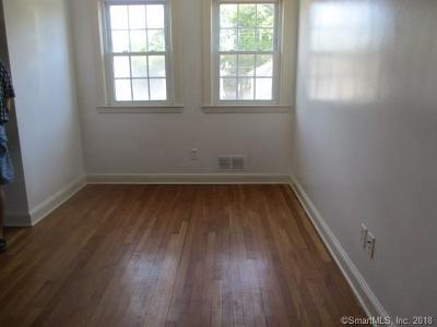 West Haven Single Family Home For Sale: 27 Jones Street