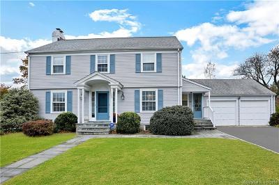 Fairfield Single Family Home For Sale: 108 Fern Street