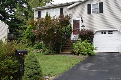 Waterbury Single Family Home Show: 187 Stonybrook Road