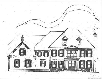 Avon Single Family Home For Sale: 267 Northington Drive Drive