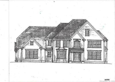 Avon Single Family Home For Sale: 7 Saddle Ridge