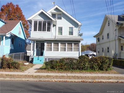 Hartford Multi Family Home For Sale